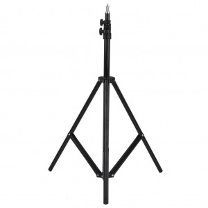 6.2' Height, Air Cushion Light Stand Code: SS-32S