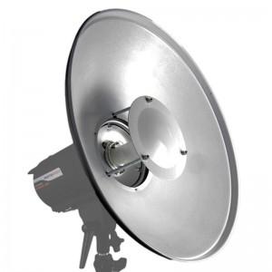 Elinchrom Beauty Dish White Reflector Code: EB-14M