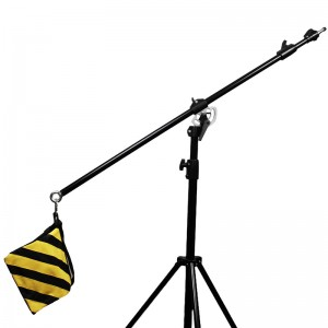 Incline Arm Light Stand Code: SS-B29