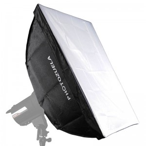 Standard Square Soft Box 60×60 Code: SB-66SS