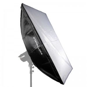 Standard Rectangular Soft Box 60×90 Code: SB-69RS