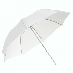 "33"" Translucent Umbrella Code: UM-33T"