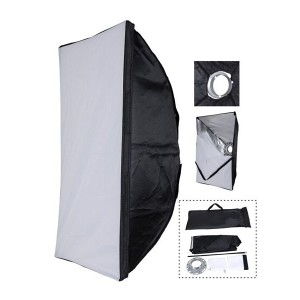 Rectangular Softbox 60×90 with Bowens Mount Code: SB-69BW