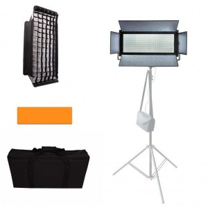 Professional Continuous LED lightsource  Bianco Luce X900 KIT