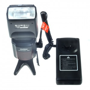 Battery Grip for Speedlight CP-80