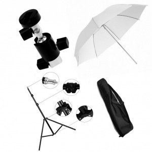 Strobist kit for on the go Photography Accessories