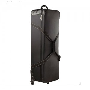 carrying bag for professional studio lights