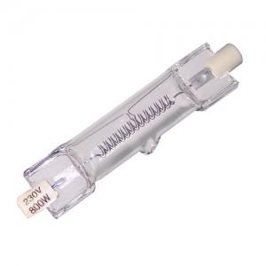 Tungsten light tube for Testa Rossa 800 by Photozuela