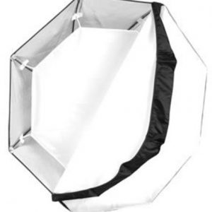 Premium Octabox softbox by Photozuela
