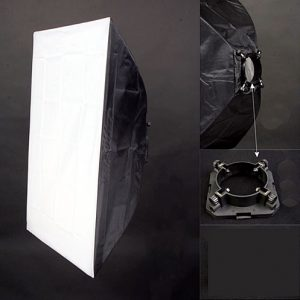 Universal SoftBox for Photo Studio or Photobooth business by Photozuela
