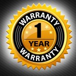 warranty badge photozuela high quality studio lights and LED lights in The Philippines